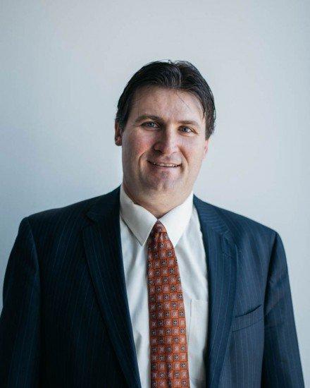Frederic Fred F. Grannis attorney