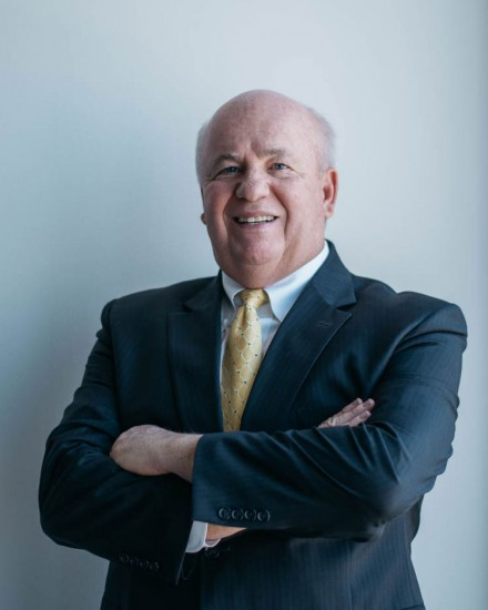 William Bill E. Stoner attorney