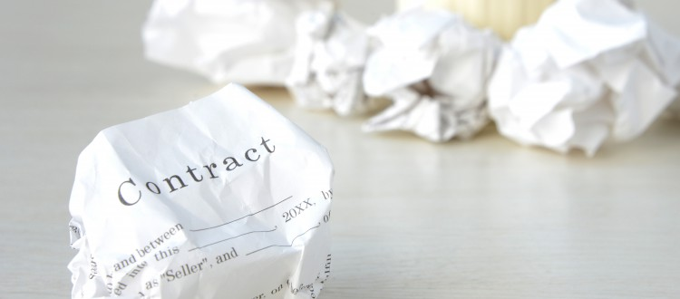 When a breach of contract becomes fraud