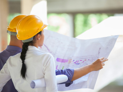 Latino Workers Have a Higher Risk of Construction Accidents
